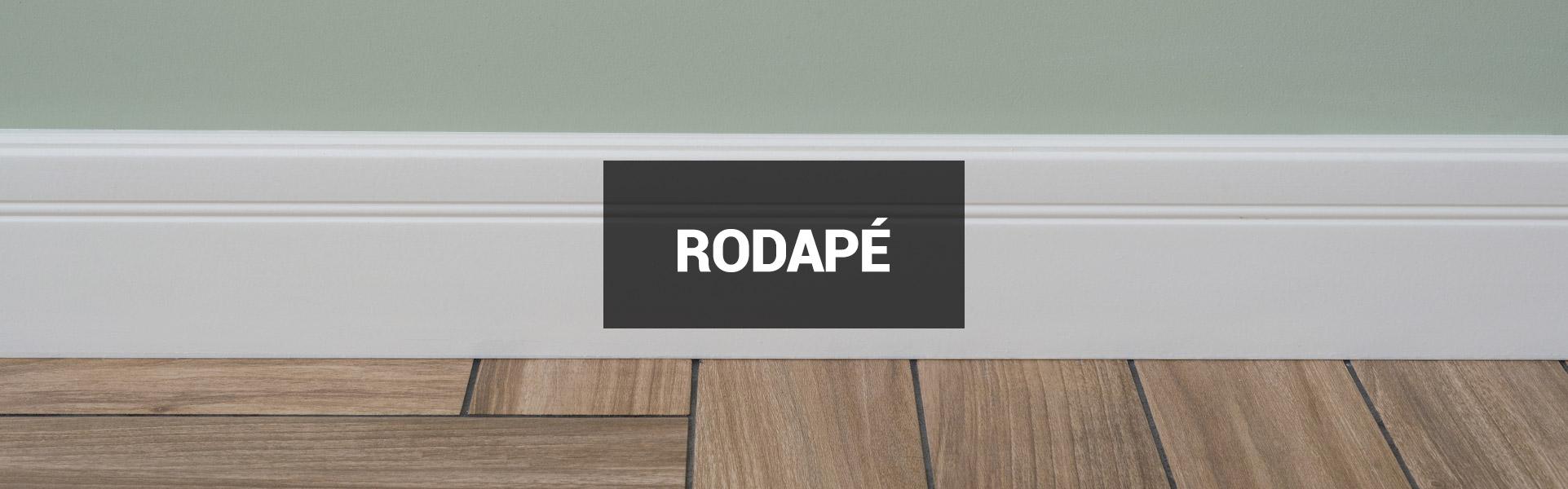 Rodapé