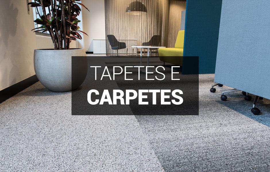 Tapetes e Carpetes