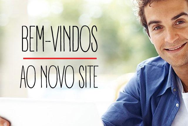 Bem-vindos ao novo site da Paulista Pisos